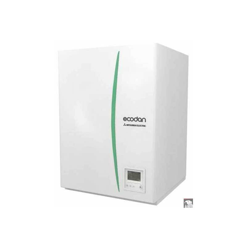 Mitsubishi Electric Ecodan Package-Hydrobox HW140Y 18.0kW
