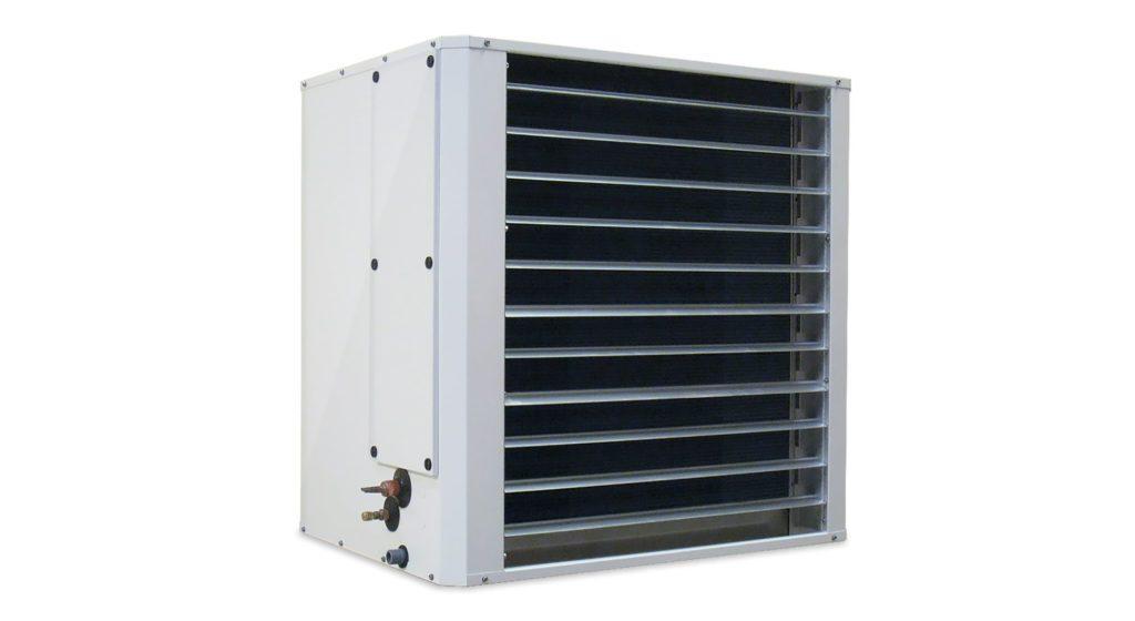 Mitsubishi Electric Värmepumpskonvektor WDH 8-31.5 kW