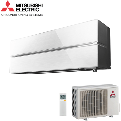 Mitsubishi Electric Hero LN50VGHZ WiFi 8,7kW