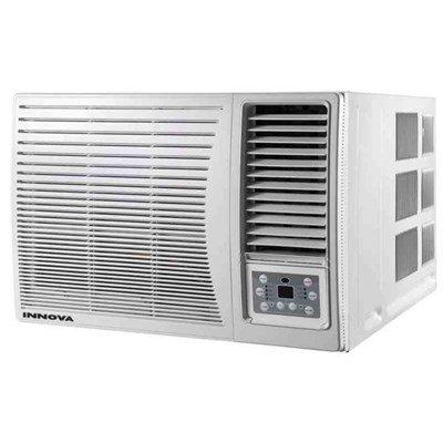 Fönsteraggregat 2,7 kW Kyla