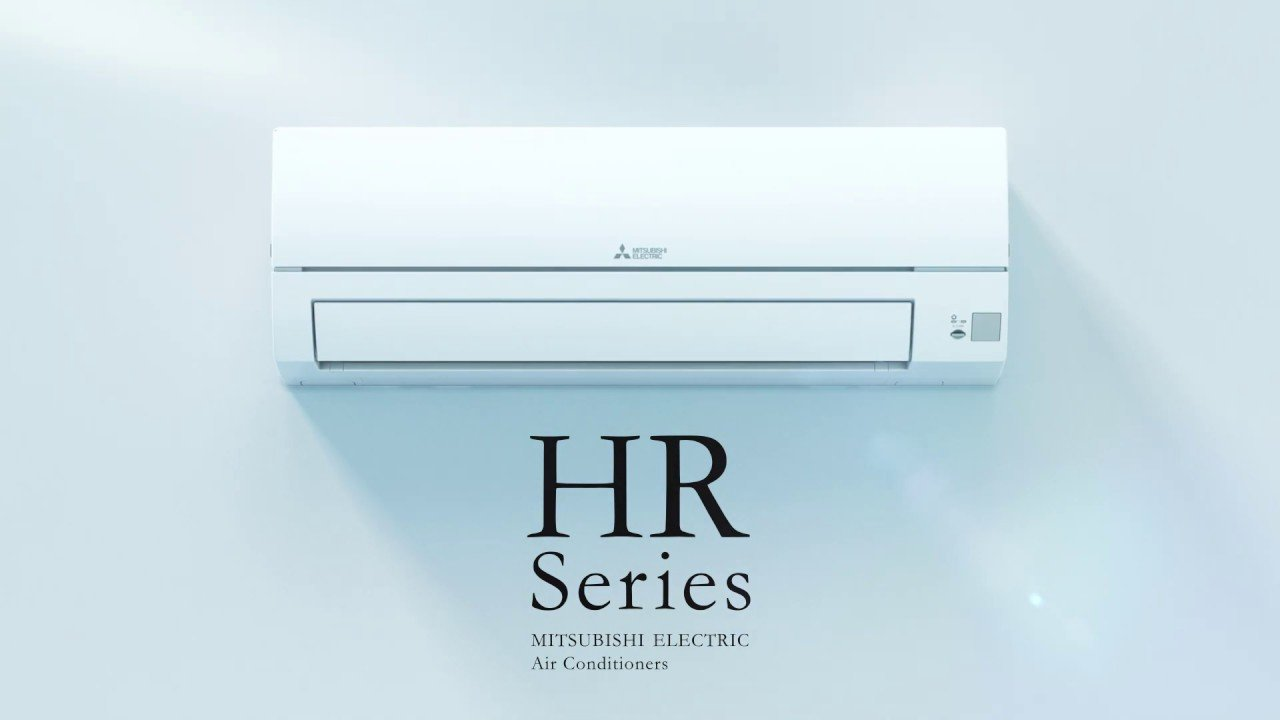 Mitsubishi Electric Cool HR25VF